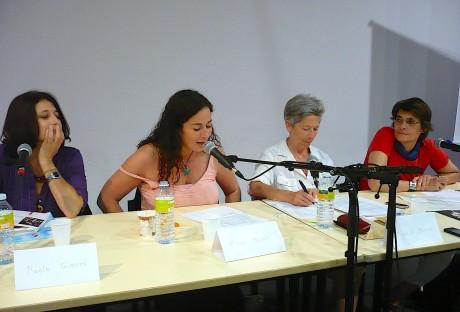 Sexualités, nationalités: le statut des femmes sous le fascisme, le nazisme, le franquisme