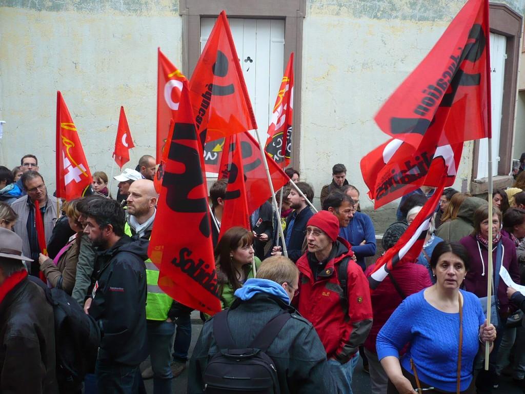 Le recteur fait la grève du dialogue social, et le gouvernement fait paraître le décret au Journal Officiel