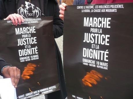 Syndicalistes, nous marcherons le 19 mars