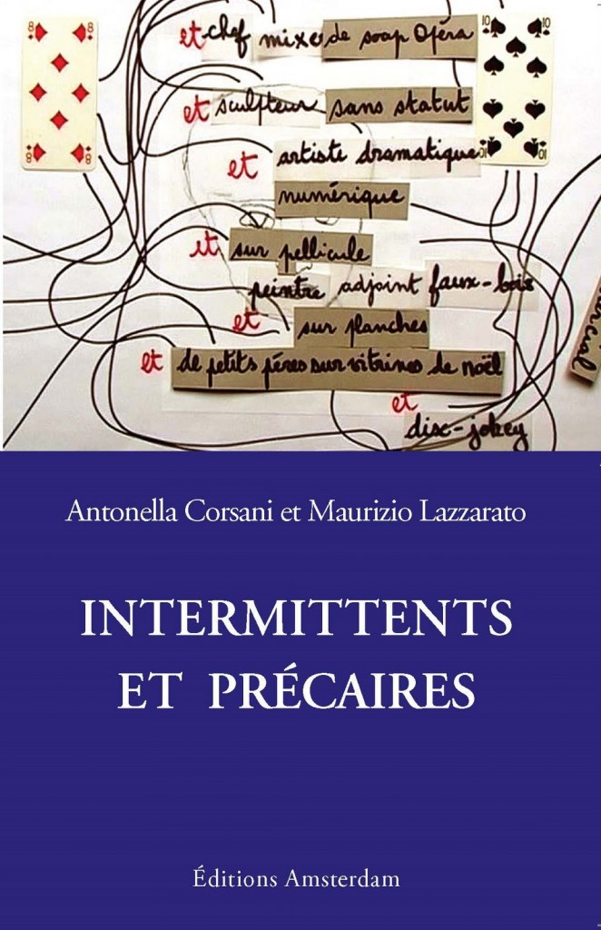 PDF Cover Intermittents - ULTIMATE