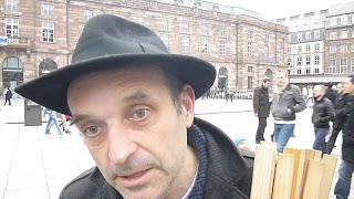 Les nôtres: Décès de Pascal Lintz