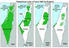 L'Etat d'Israël, un gang de voleurs de terre [par Amira Hass]