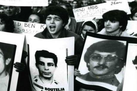 30 ans après la Marche pour l'Egalité des droits, Justice pour touTEs !