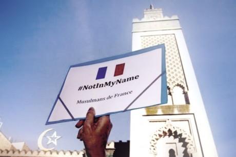 9 RAISONS DE REFUSER L'INJONCTION QUI NOUS EST FAITE DE CONDAMNER LE « TERRORISME ISLAMISTE »