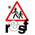 A Lyon, RESF manifeste contre « le successeur de Sarkozy » et sa politique d'immigration