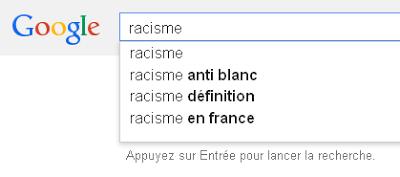 Le racisme comme système (sur le racisme en général et le racisme anti-blanc en particulier)