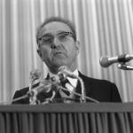 Du stalinisme au négationnisme: exit Roger Garaudy