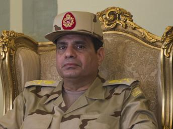 Egypte: de vrais putschistes, un faux Allende