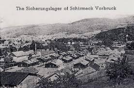 Sicherungslager Schirmeck-Vorbruck