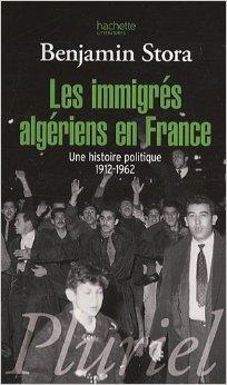 Stora immigration algérienne en France