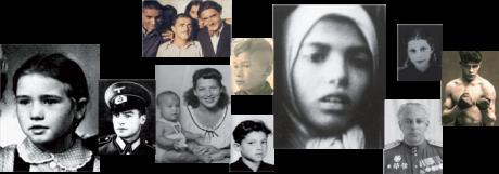 Le destin des Tsiganes (Roms et Sinti) pendant la Seconde Guerre mondiale