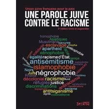 Une parole juive contre le racisme, à Strasbourg