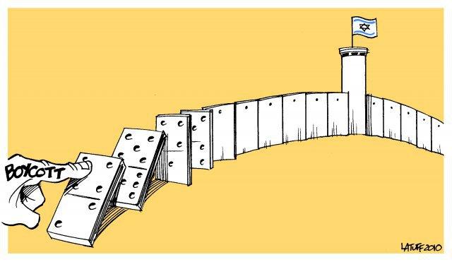 Journée internationale des prisonniers politiques palestiniens