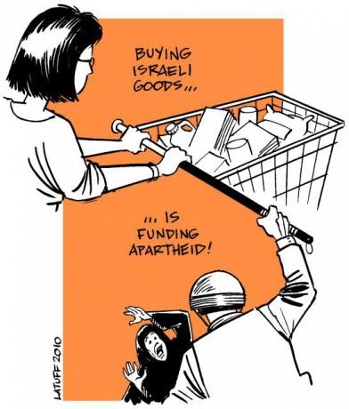 BDS progresse: Migros signalera les produits importés des territoires palestiniens occupés