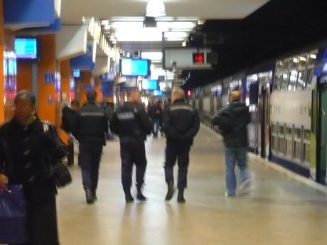 SNCF, RATP: des contrôles au faciès