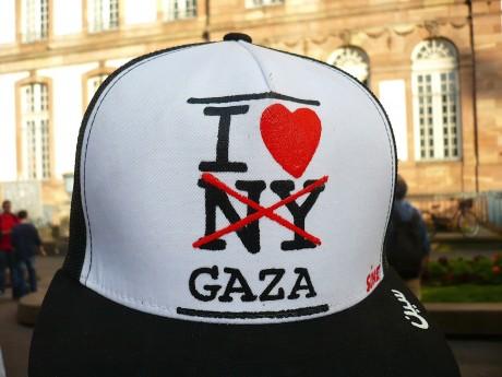Gaza: Bulletin 4