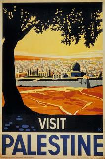 Le déni de Palestine