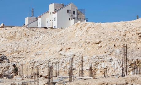 Les dépenses d'Israël pour les colonies en Cisjordanie ont augmenté de 38%