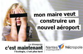 Soutenir les résistants de Notre-Dame-des-Landes expulsés par le gouvernement socialo-écolo