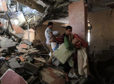 Gideon Lévy: le monde en a assez d'Israël et de sa démence