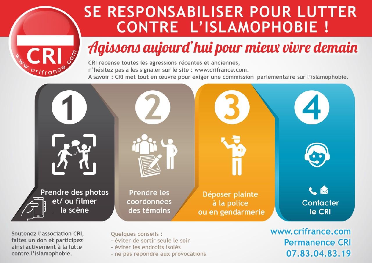 Contre les violences policières à Lyon – Communiqué du CRI