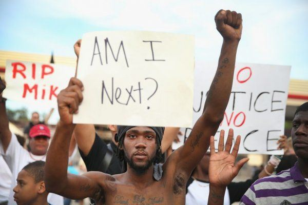 Révolte populaire à Fergusson : Trois manipulations médiatiques