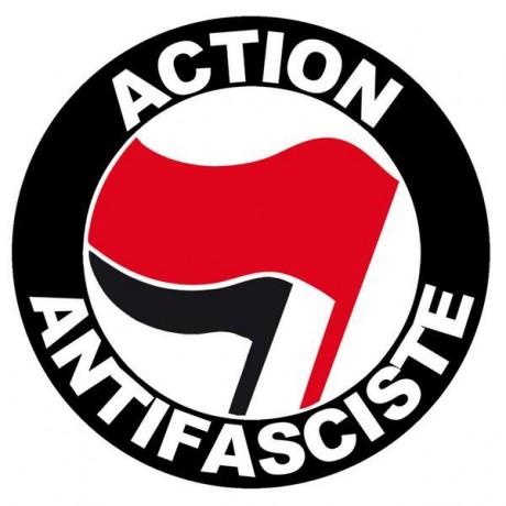 Appel à manifester contre le congrès régional de l'AfD à Kehl, le 19 novembre 2016