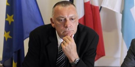 """Marseille: le directeur de cabinet du préfet appelle les Kurdes à """"foutre le camp""""…"""