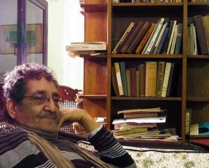 """Egypte : mort d'Ahmed Seif el Islam, saint patron de la justice"" [Slate]"