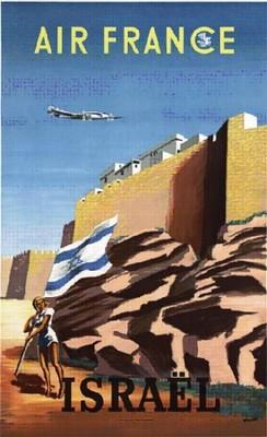 air_france_israel