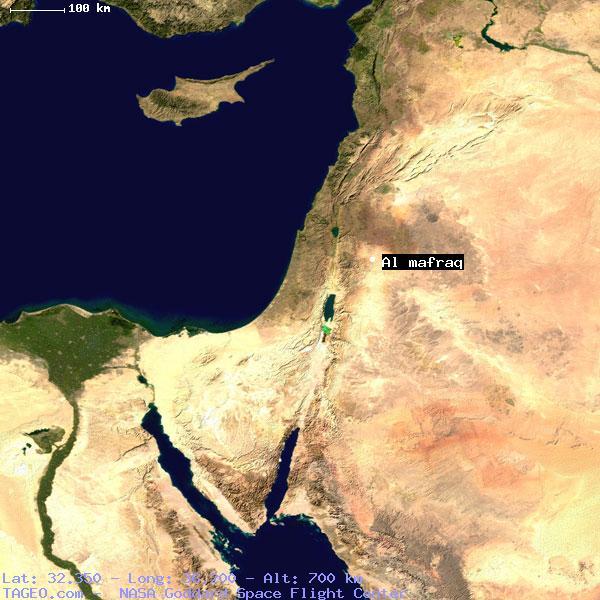 Des forces spéciales (UE, France,Israël) se préparent à intervenir en Syrie