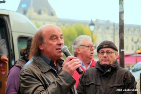 Non-lieu pour Alain Pojolat