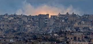Alep : la tragédie se répète, la justice recule