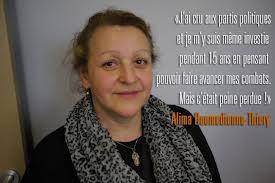 Maître Alima Boumediene-Thiery prête enfin serment
