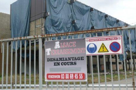Un permis de construire de Vinci immobilier et Franck Développement immobilier retoqué!
