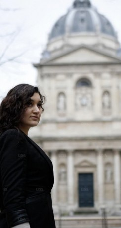 Anina, Rom et Française, à Kléber [DNA]