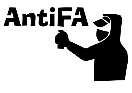 antifa-sprayer
