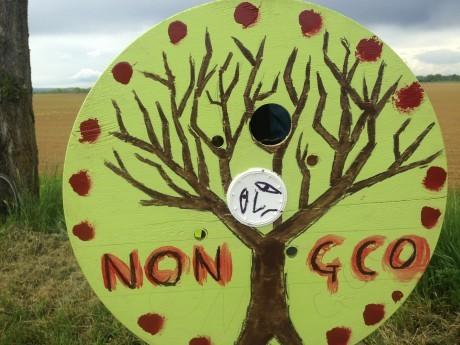 GCO: La Révolte des Arbres