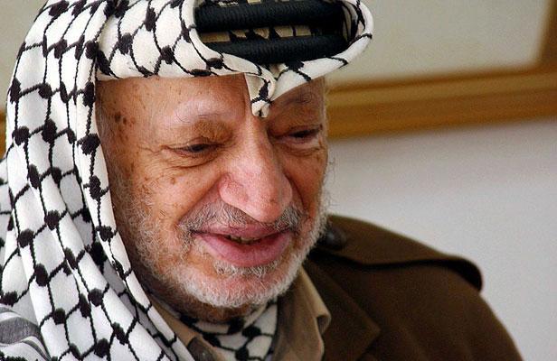 L'aveu: Yasser Arafat a été assassiné