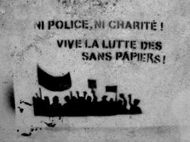 Une rafle d'envergure a eu lieu à Barbès le 11 juin.