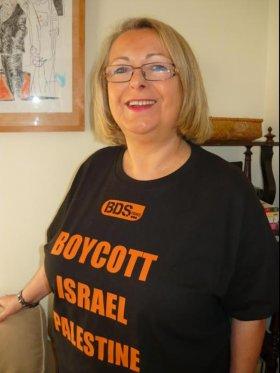 « L'apparent oxymore 'juif antisioniste' a une charge puissante qui nous plaît »