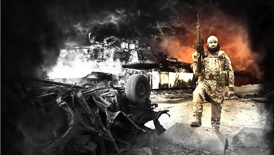 Une réinvention radicale du djihadisme