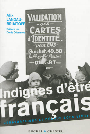 Pétain, MLP: Au voleur! Manuel Valls pique notre programme de dénaturalisation!