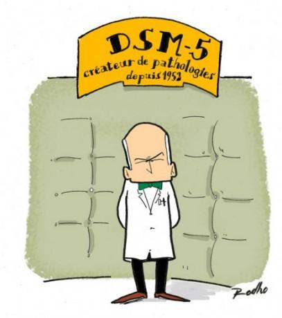DSM : quand la psychiatrie fabrique des individus performants et dociles