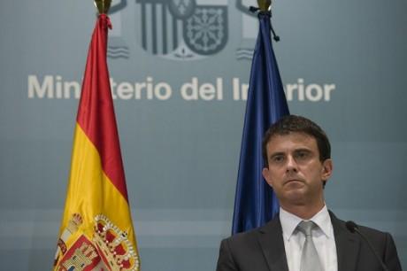 Manuel Valls jugé par les associations : libéral sécuritaire ou sarkozyste humaniste ?
