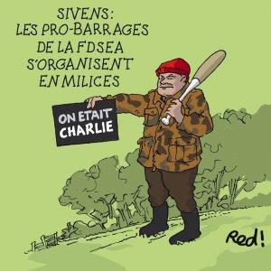 MM. Hollande et Valls ouvrent la voie au fascisme