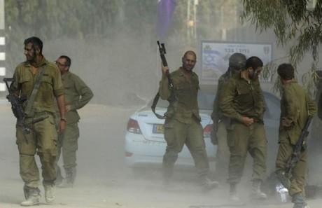 Refuznik israélien emprisonné pour refus de faire la guerre contre Gaza