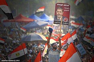L'Égypte, la révolution et l'avenir des Frères musulmans