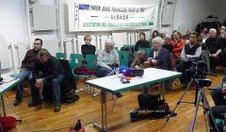International Jewish Antizionist Network:Hajo Meyer à Strasbourg