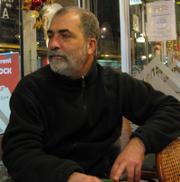 La solidarité, contre la com et le protocole: Jean-Michel Augé
